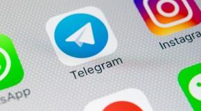 Compania Apple a fost chemată în instanță pentru a șterge Telegram din App Store