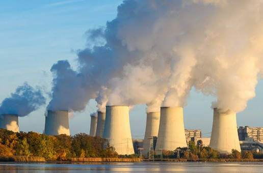 Nivelurile de dioxid de carbon, mai crescute decât în orice alt moment din ultimii 3,6 milioane de ani