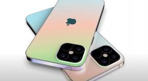 iPhone 13 apare în noi imagini 3D: notch mai mic și camere dispuse pe diagonală
