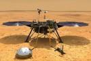 Sonda InSight de pe Marte a intrat în hibernare de urgență. NASA încearcă să salveze nava spațială