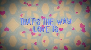 Ten City – That's The Way Love Is (Lyric Video) [Ultra Music]