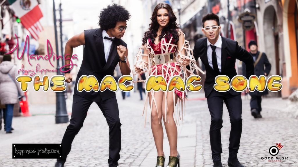 The Mac Mac Song