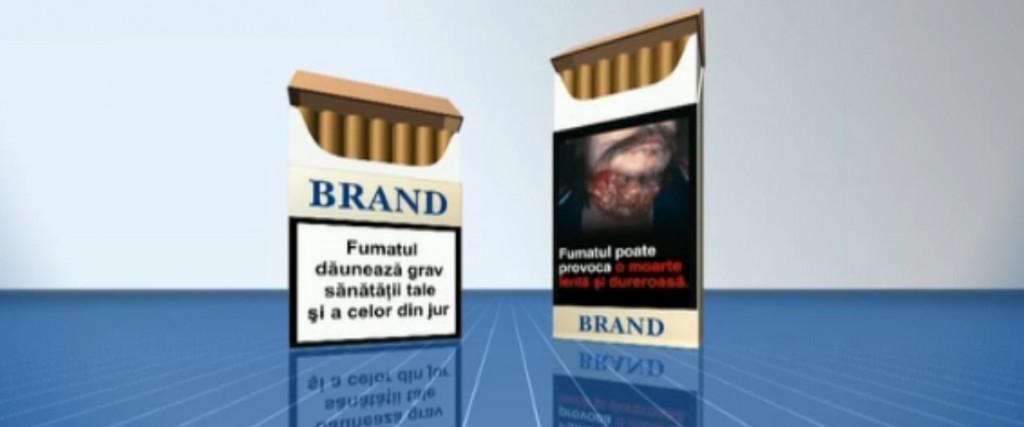 pachete de tigari nou