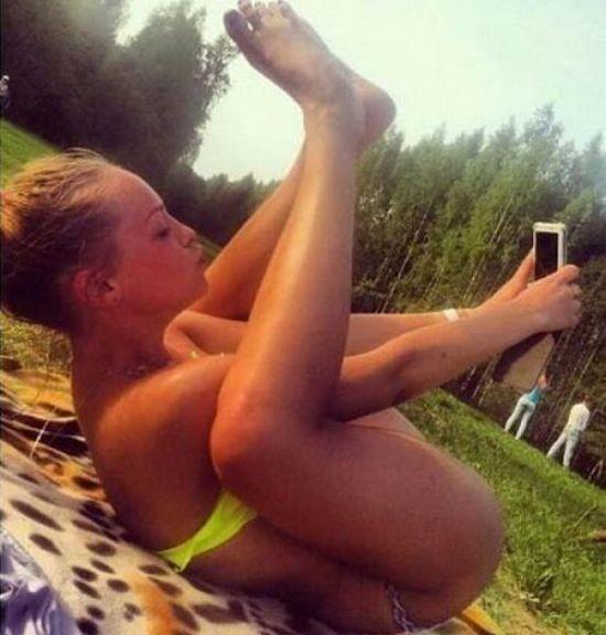 111 selfie