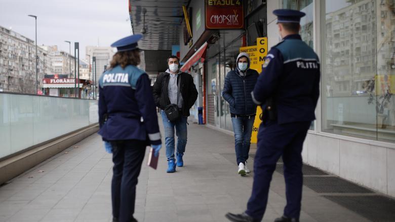 control declaratie politie