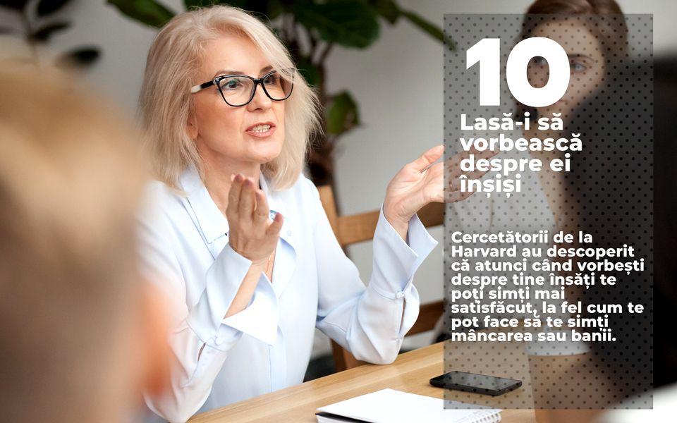 10 trucuri
