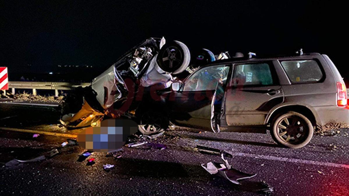 accident costesti bmw