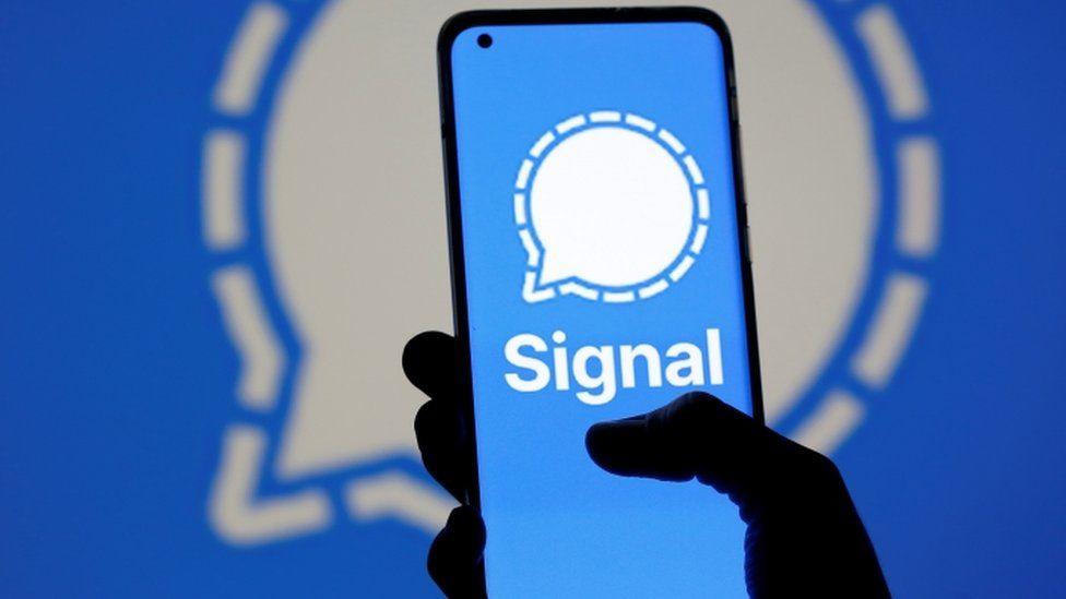 signal aplicatie